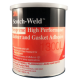 1300L  Scotch-Weld Rubber and Gasket Adhesive 1300L Yellow
