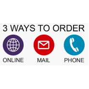 Telephone Orders