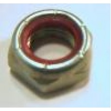 AN364-5 THIN NYLOCK NUT  5/16 MS21083N5. 10 PACK