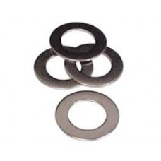 AN960C616 FLAT WASHER  200 PACK  3/8  Stainless