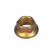 MS21042-06 JETNUT KAYNUT ALL METAL LOCK NUT 6-32, 10 PACK